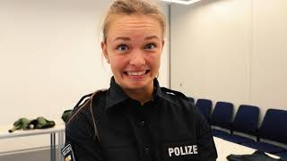 Uniformen und Ausrüstung der Landespolizei M-V