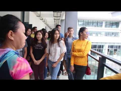 Changzhou University г. Чанчжоу