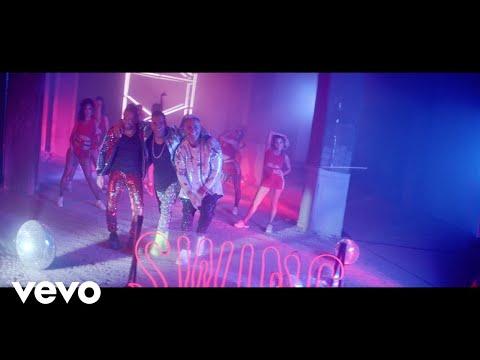 Смотреть клип Emir Pabón, Nacho, Joey Montana - Swing