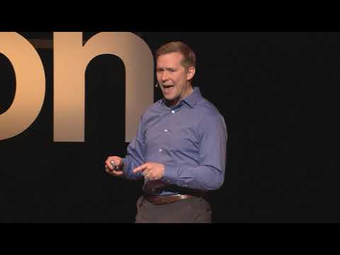 The Culture of a Fighter Squadron | Mark Fogel | TEDxDayton
