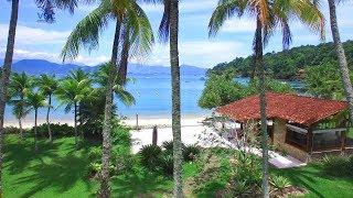 🌴Angra dos Reis🌴 Ilha Gipóia (10 pontos Turísticos)