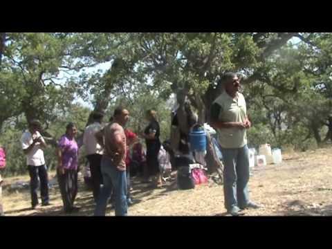 Dersim Mazgirt Coşik Köyü CoşikBaba - YouTube