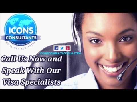 Icons Consultants Jamaica