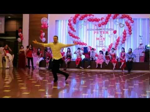 Windy City Waltz - Line Dance