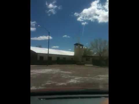 St. Jude Church, Tuba City, Arizona