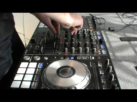 DJ Speednoizer - Hardstyle Top May 2013 (Live on DDJ-SX)