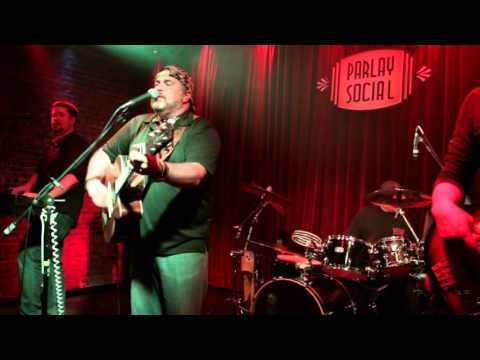 Live at Parlay Social: Kenny Owens And Group Therapy - Suspicious Minds (Elvis/Dwight Yoakam Cover)