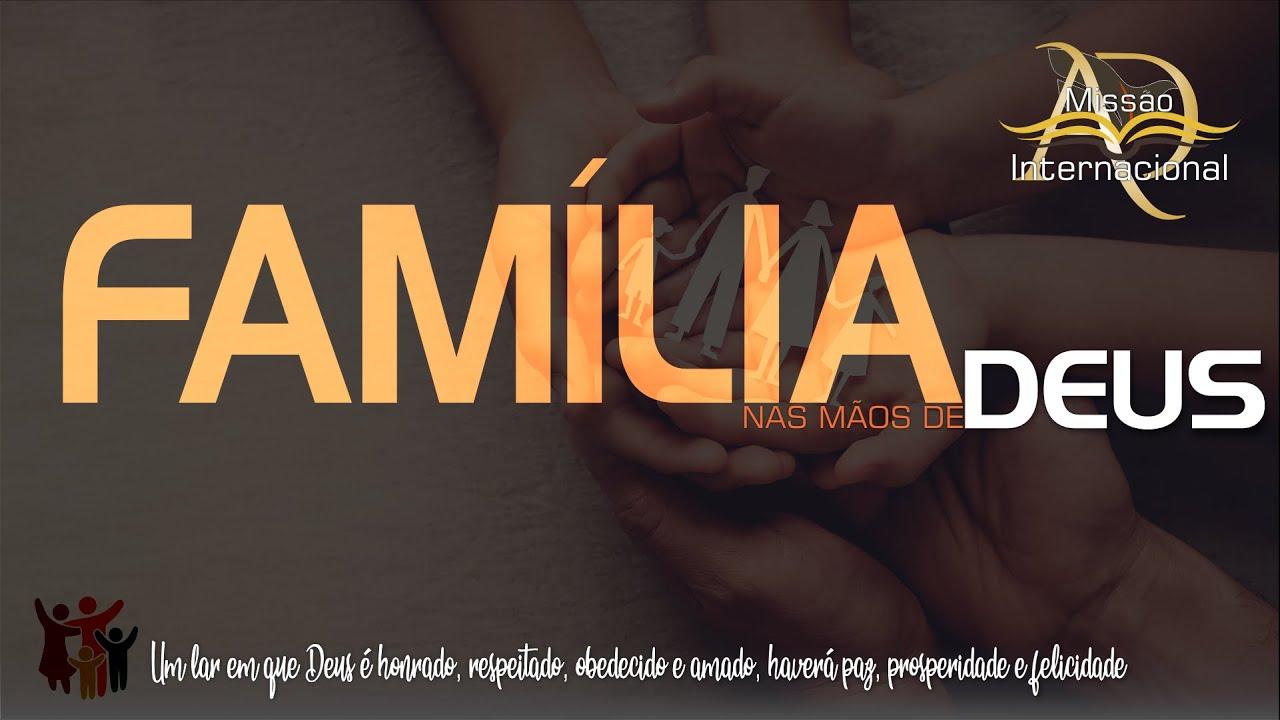 Culto da #Família - 28/02/2021