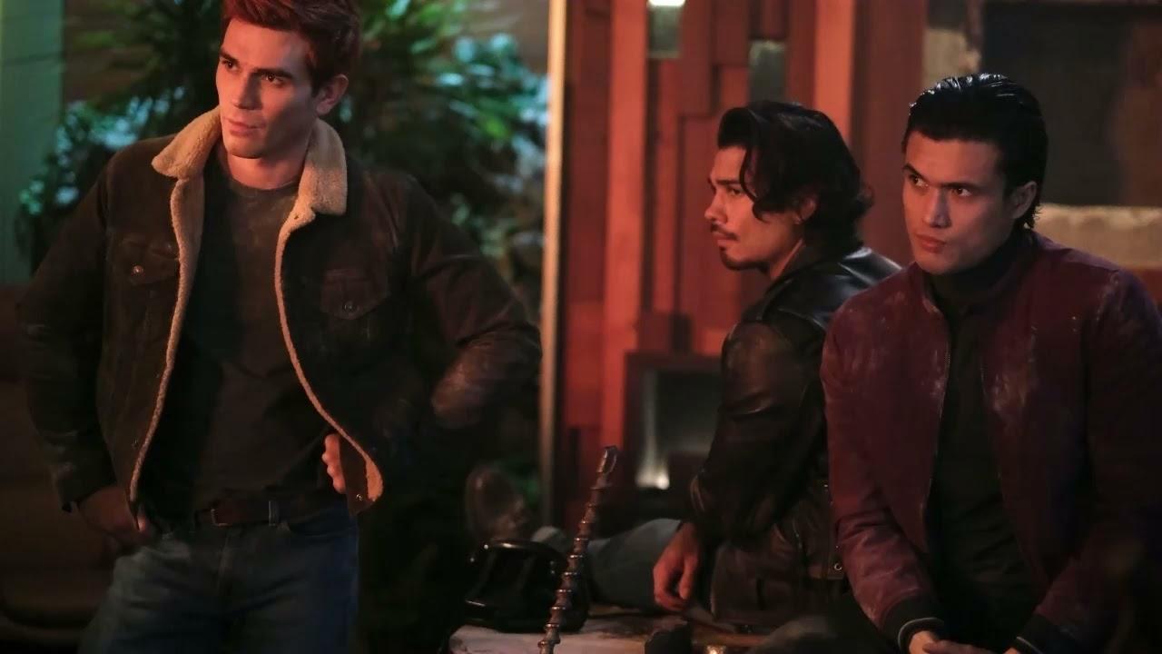 Riverdale recap: Archie starts rounding up Hiram's ...