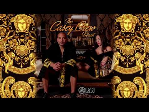 DJ Envy & Gia Casey's Casey Crew Podcast: Trust the Process... (LSN Podcast) #RemyMa #Miscarriage