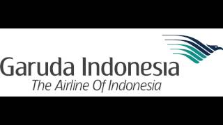 Garuda Indonesia Boarding Song (Complete/Instrumental)