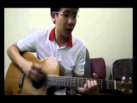 For You Alone - Don Harris Cover (Daniel Choo)
