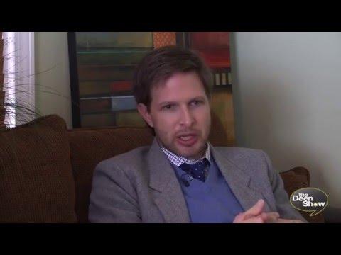 Dr. Jonathan AC Brown - The Deen Show Interview Part 1 of 2