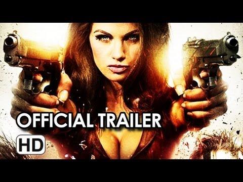 Bounty Killer Official Theatrical Trailer #1 (2013) - Matthew Marsden Movie HD