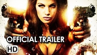 Bounty Killer Official Theatrical Trailer #1 (2013) - Matthew Marsden Movie HD