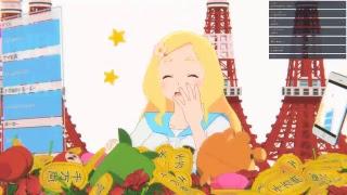 はぴふり!東雲めぐちゃんのお部屋♪ 【7月10日朝配信】