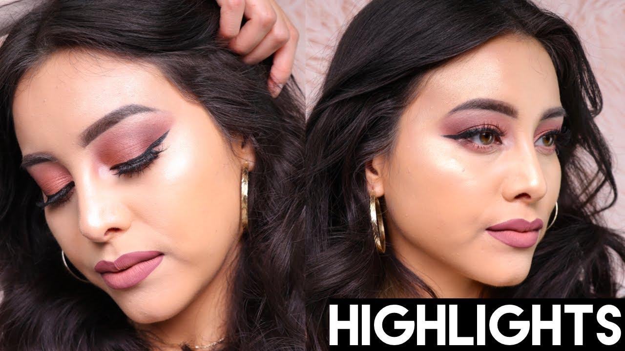 Best Highlighters For Medium Skin Makeup For Medium Skin Tones
