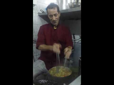 street food tunisie kaftaji boudissa kairouan كفتاجي بوديسا القيروان