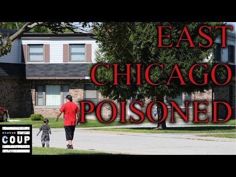 BOMBSHELL: Feds Wrong About East Chicago Lead Risk In 2011