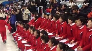 North Korean fans#2.