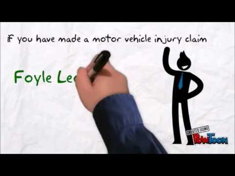 Motor Vehicle & Car Acident Injury Claim Lawyers Perth - Foyle Legal