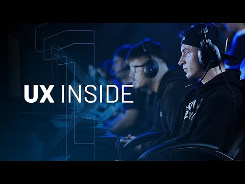 READY TO GO | UX Inside #1