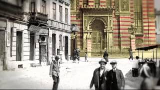 Synagoga w wyobraźni // WIZUALIZACJA