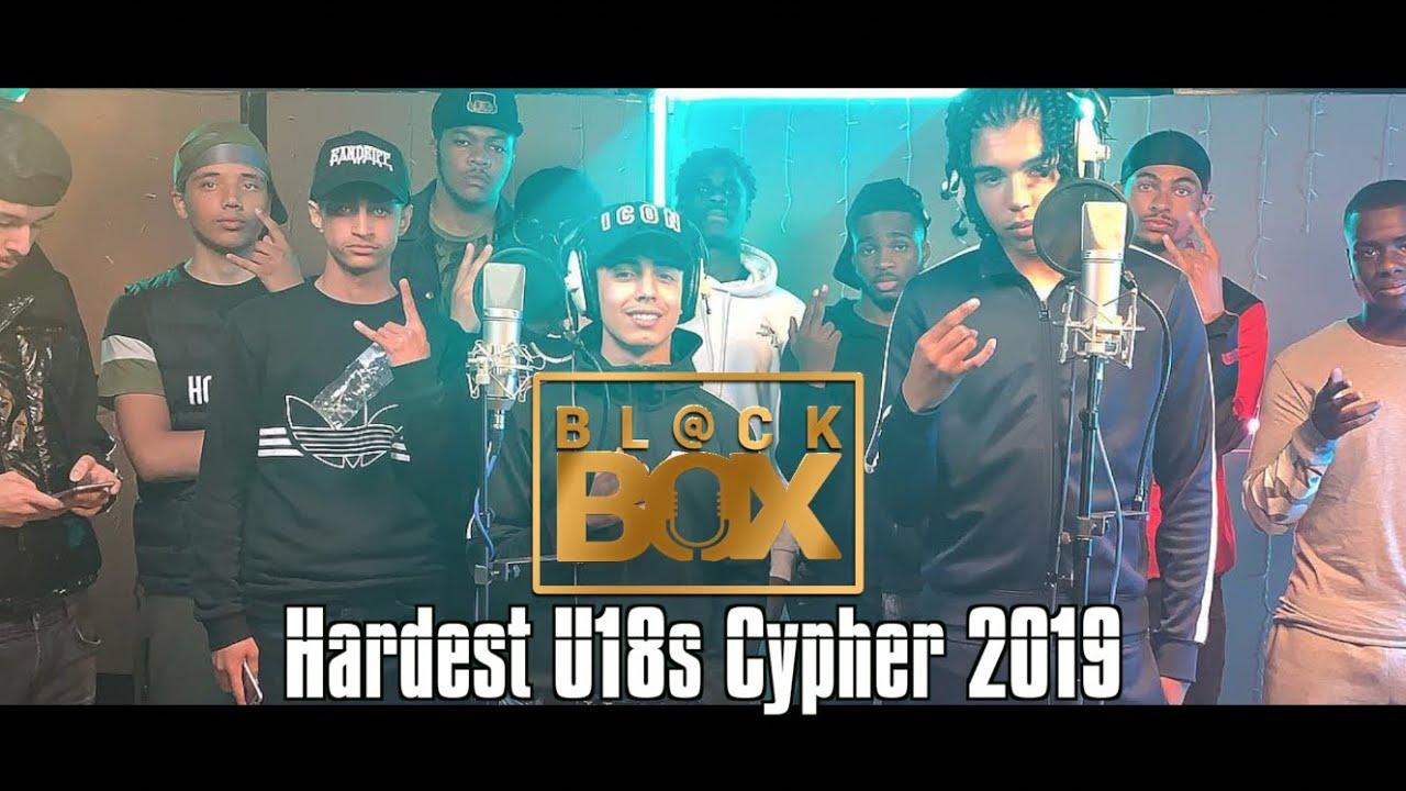Download Hardest U18s Cypher 2019 || BL@CKBOX