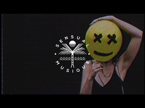 Marshmello ft. Bastille - Happier (Frank Walker Remix) [Lyrics]