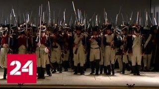 Театр Станиславского открывает сотый сезон оперой