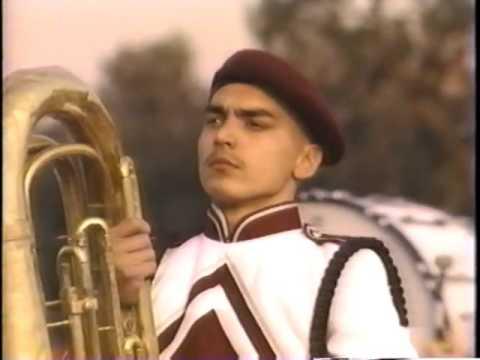 1995 Elko High School Band Tournament of Roses