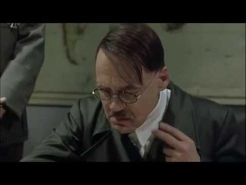 Hitler Reacts to Darren McFadden