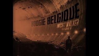 Boogie Belgique - Broken Mirror (Mononome Remix)