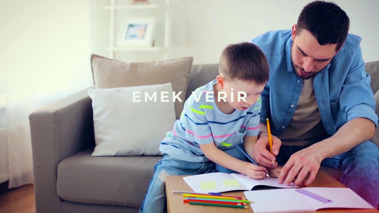 Baba candır, en zor anlarda sığınaktır. Tüm babalarımızın #BabalarGünü kutlu olsun