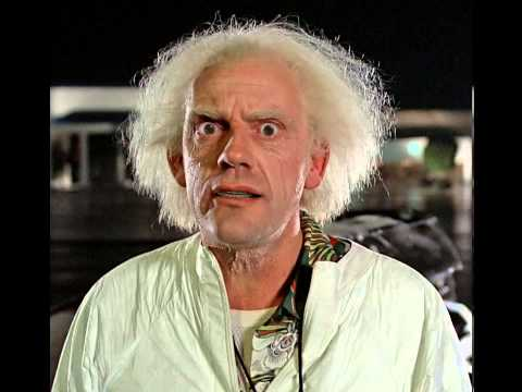 Back To The Future - Understanding What Google Will Do Next In The Algorithm Changes