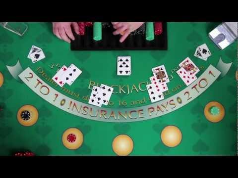How Basic Strategy Works - Learn Blackjack
