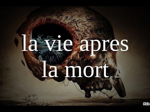 Expérience Vie Après La Mort : expérience, après, Apres, Complet, Official