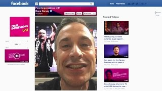 Freddie Prinze Jr. spreads the word about