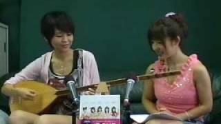 川奈栞のNE=Talking 9月30日放送分 ゲスト:はづき 川奈栞 動画 14