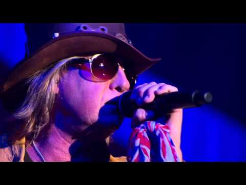 Def Leppard - Let It Go (Live) [2013]