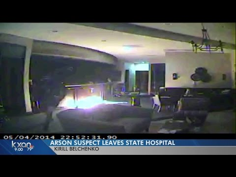 Person Escapes From Del Amo Mental Hospital In Torrance From ...