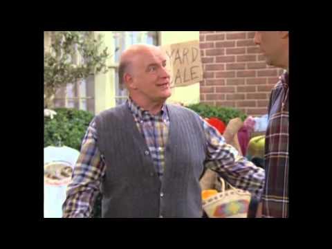 Everybody Loves Raymond Deleted Scenes Season 2