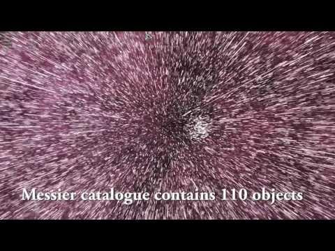 TRIANGULUM GALAXY - Facts + Central Black Hole