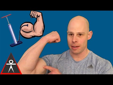 Is The Muscle Pump Important or Useless for Building Muscle?