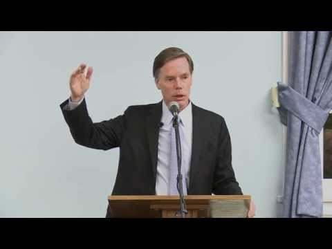 Nicholas Burns   Global Challenges for American Foreign Policy