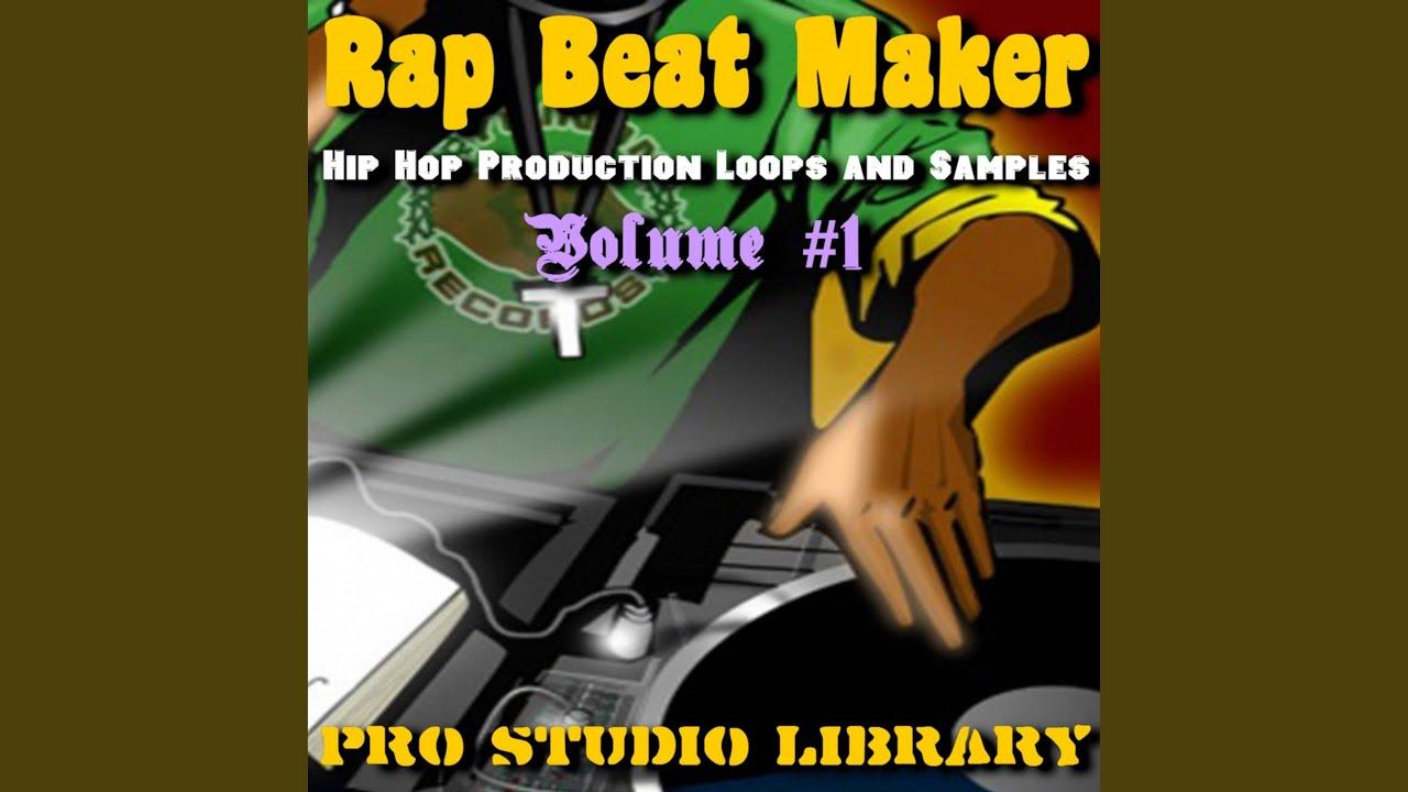 Hip Hop Horn Sample #1 - YouTube