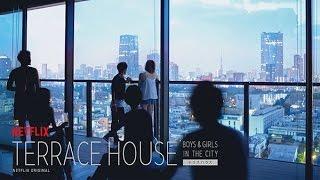 『テラスハウス』(フジテレビ系)の新シリーズタイトルが『TERRACE HOUSE...