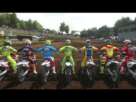 Fun Race - Maggiora - KENNY MxFP - Finale B - MX2 by handek_is_back #264