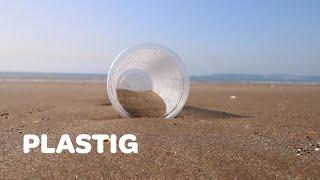 Dim Plastig | Ysgol Gyfun Gŵyr | Fideo Fi