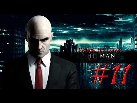 """Смотреть прохождение игры Hitman Absolution. серия 11 - """"Пройти незамеченным.."""""""
